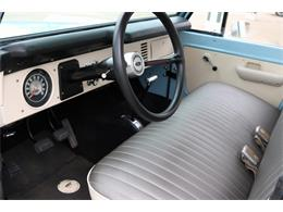 Picture of 1970 Ford Bronco - $59,900.00 Offered by Texas Trucks and Classics - PXZ2