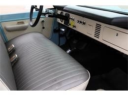 Picture of Classic '70 Ford Bronco located in Conroe Texas - $59,900.00 Offered by Texas Trucks and Classics - PXZ2