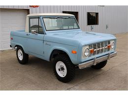 Picture of '70 Ford Bronco located in Texas Offered by Texas Trucks and Classics - PXZ2