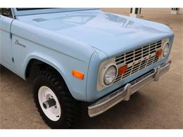 Picture of Classic '70 Bronco Offered by Texas Trucks and Classics - PXZ2