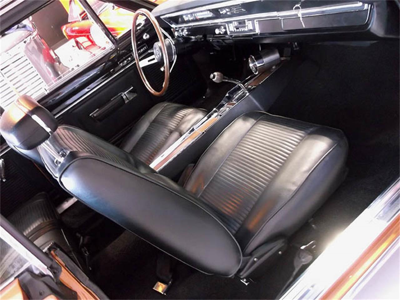 Large Picture of Classic 1969 Dodge Dart GTS located in British Columbia Offered by a Private Seller - Q0YM
