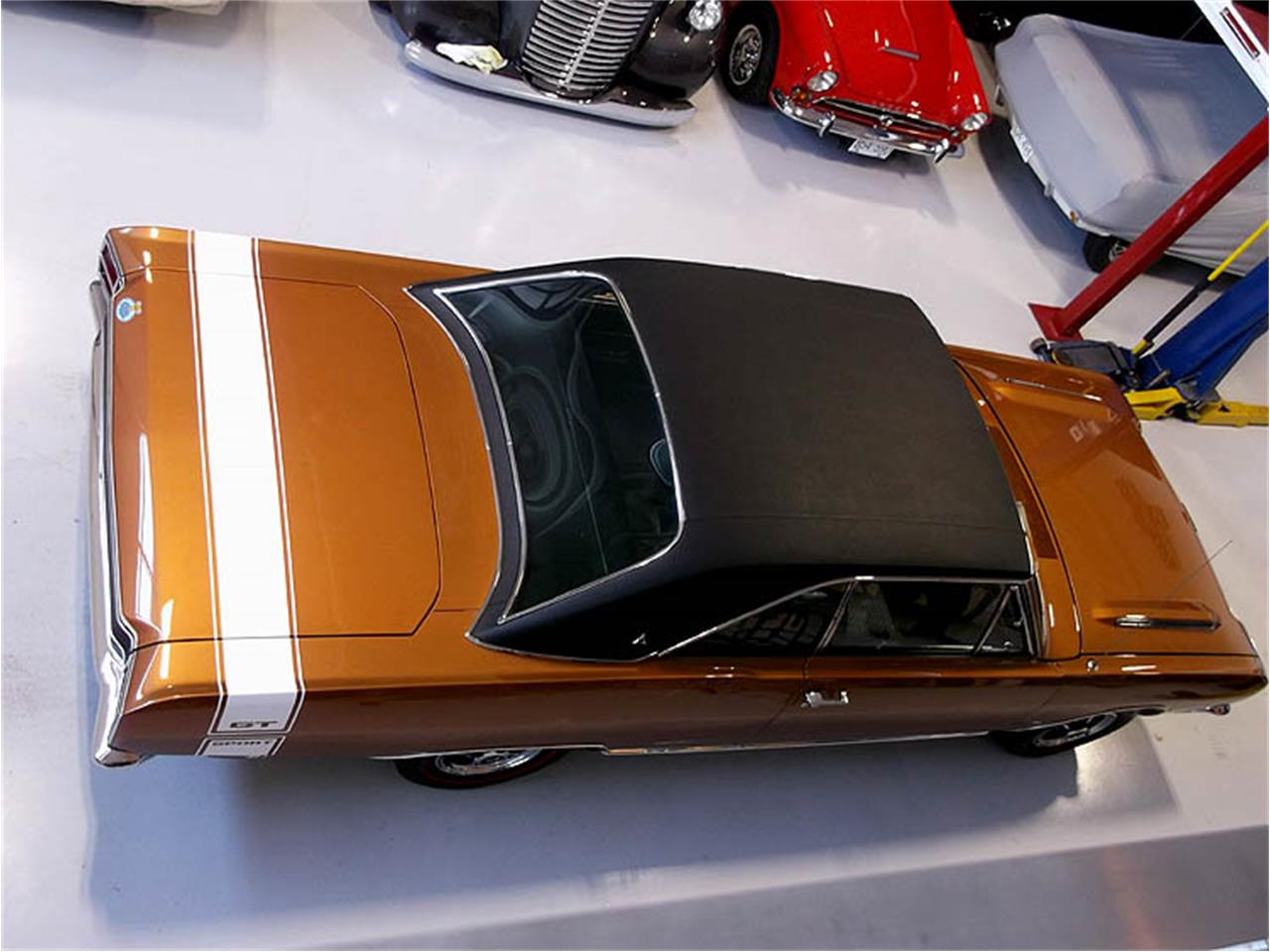Large Picture of '69 Dart GTS located in Vancouver British Columbia Offered by a Private Seller - Q0YM