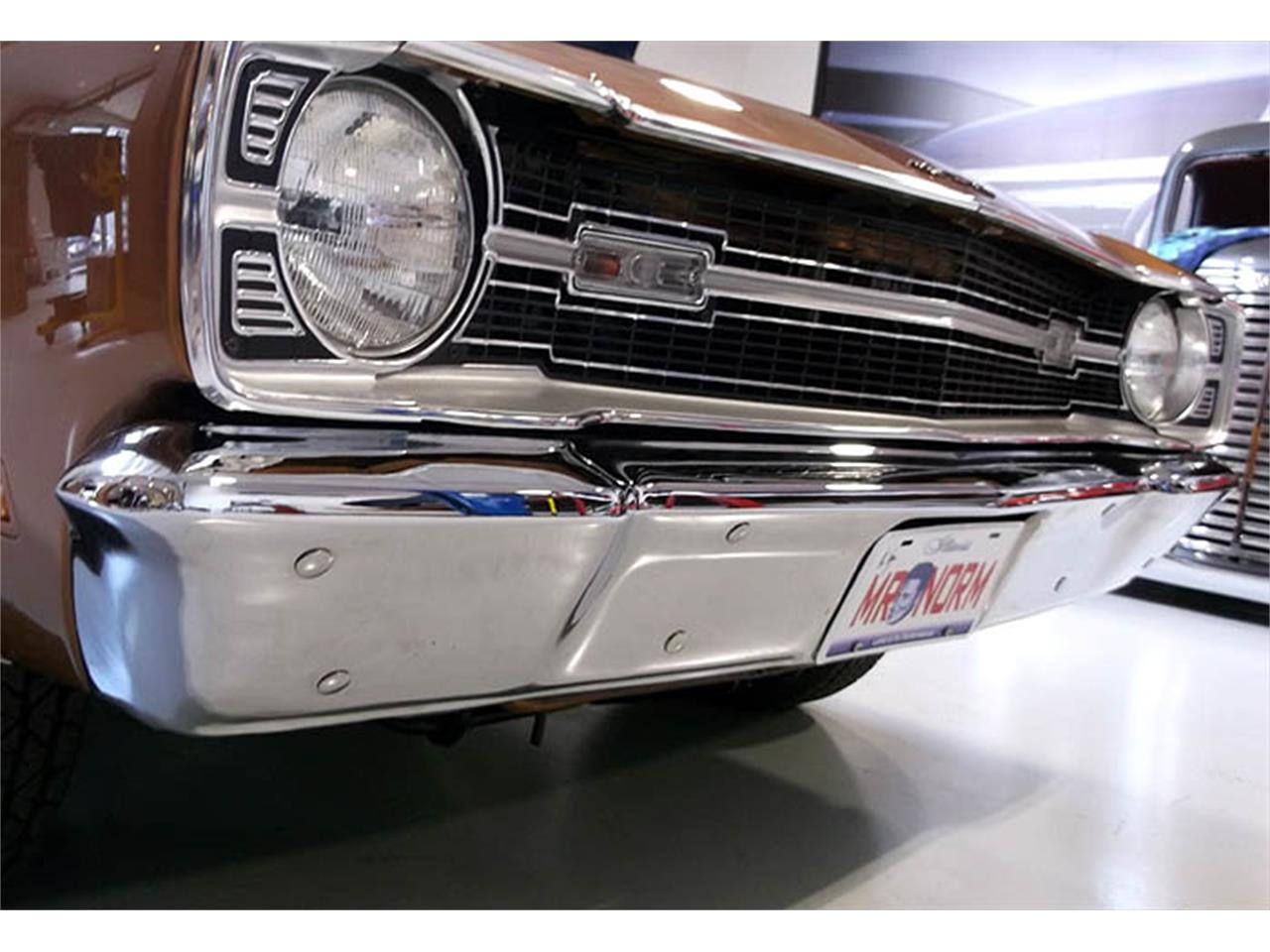 Large Picture of Classic 1969 Dodge Dart GTS located in Vancouver British Columbia - $77,500.00 - Q0YM