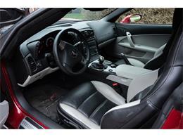 Picture of '10 Corvette ZR1 - Q0YS
