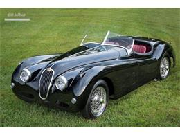 Picture of '57 XK140 - Q0YU