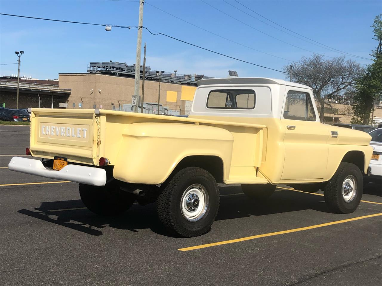 Large Picture of Classic '65 Pickup located in New York - $18,000.00 Offered by a Private Seller - PXZ4