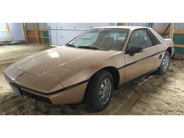 Picture of '86 Fiero - PXZ5