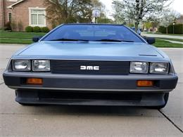Picture of '82 DeLorean DMC-12 Offered by a Private Seller - Q0ZF