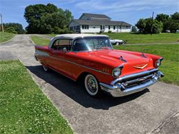 Picture of Classic 1957 Chevrolet Bel Air - Q0ZG