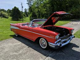 Picture of Classic '57 Bel Air located in Gainsville Georgia - $95,000.00 Offered by a Private Seller - Q0ZG