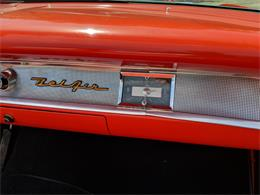 Picture of Classic 1957 Chevrolet Bel Air located in Gainsville Georgia Offered by a Private Seller - Q0ZG