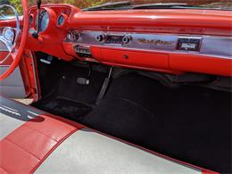 Picture of '57 Bel Air located in Gainsville Georgia - $95,000.00 Offered by a Private Seller - Q0ZG