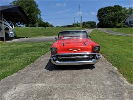 Picture of 1957 Chevrolet Bel Air located in Georgia Offered by a Private Seller - Q0ZG