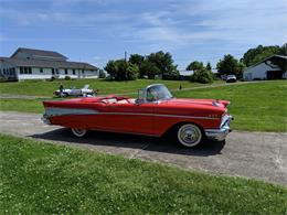 Picture of 1957 Bel Air - $95,000.00 Offered by a Private Seller - Q0ZG