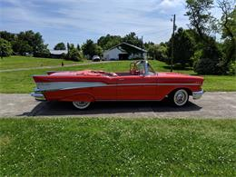 Picture of 1957 Chevrolet Bel Air - Q0ZG