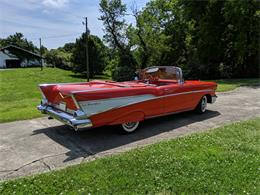 Picture of Classic 1957 Chevrolet Bel Air - $95,000.00 - Q0ZG