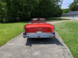 Picture of '57 Chevrolet Bel Air - $95,000.00 - Q0ZG