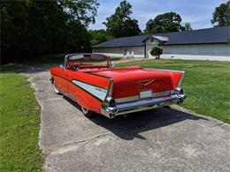 Picture of Classic '57 Chevrolet Bel Air Offered by a Private Seller - Q0ZG