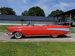 Picture of '57 Chevrolet Bel Air located in Georgia - $95,000.00 Offered by a Private Seller - Q0ZG