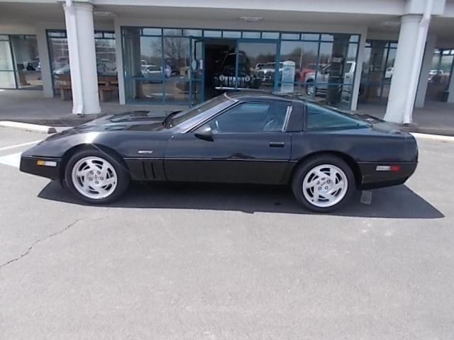 Picture of '90 Chevrolet Corvette ZR1 - $21,999.00 Offered by a Private Seller - Q0ZH