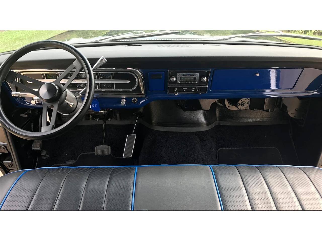 Large Picture of Classic 1969 F100 Offered by a Private Seller - Q0ZJ