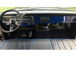 Picture of '69 Ford F100 located in Marshall Texas Offered by a Private Seller - Q0ZJ