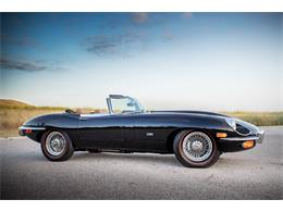 Picture of 1971 XKE Series II located in California - $129,900.00 Offered by Radwan Classic Cars - Q0ZL