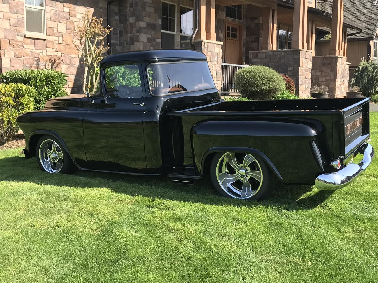 Large Picture of '56 Pickup - PXZ6