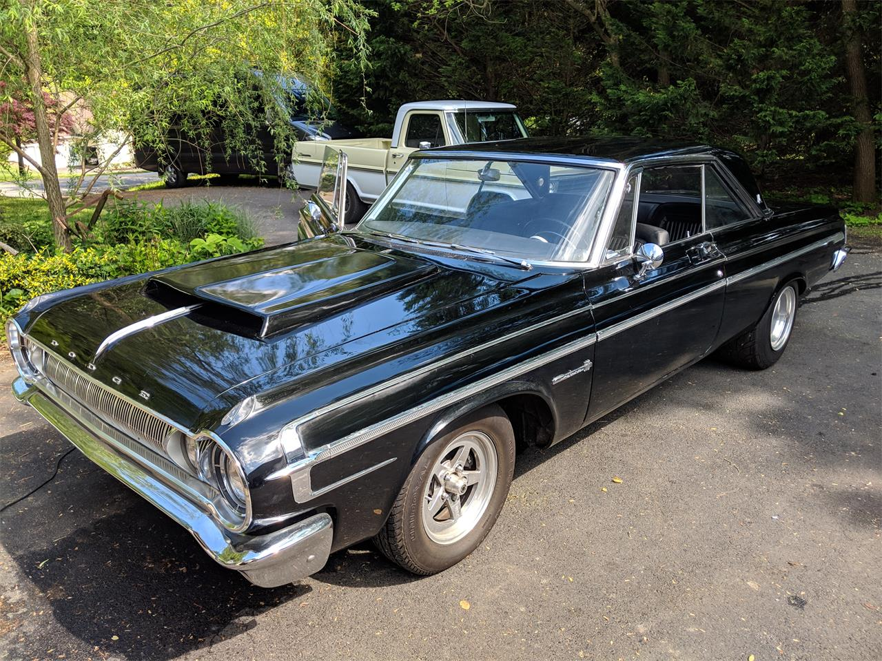 Large Picture of Classic '64 Dodge Polara located in Elkton Maryland Offered by a Private Seller - Q0ZT