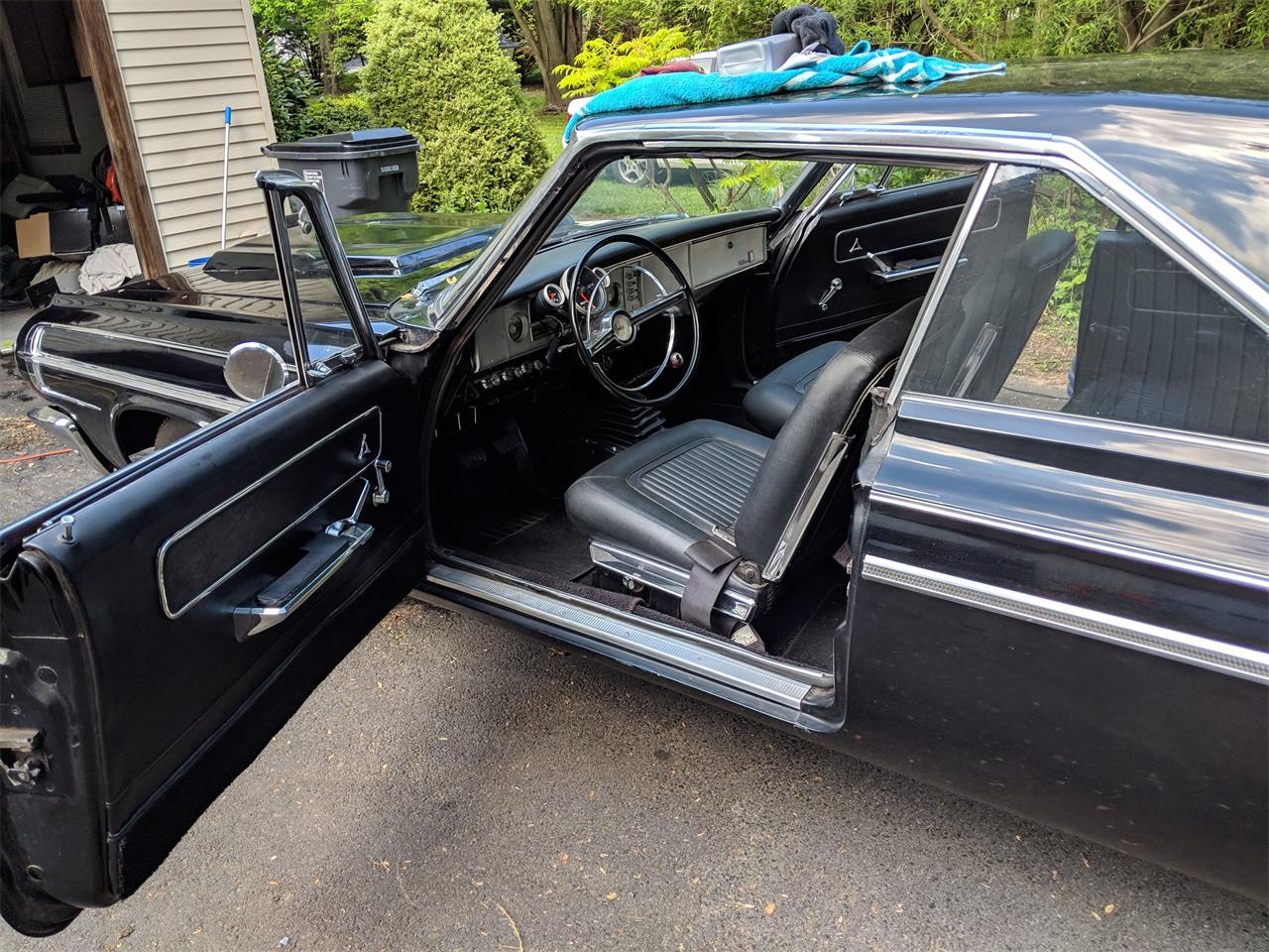 Large Picture of Classic 1964 Polara Offered by a Private Seller - Q0ZT