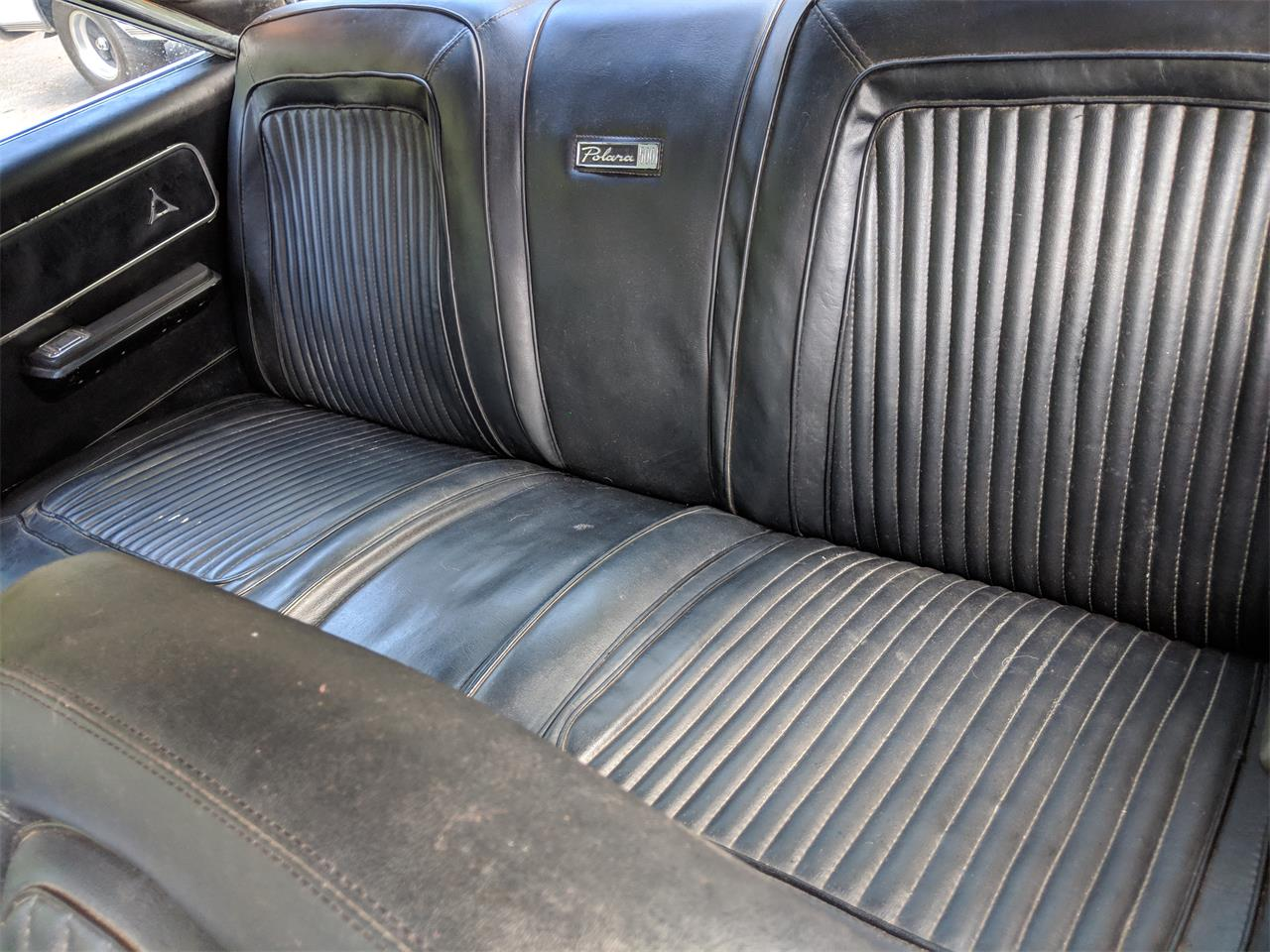 Large Picture of '64 Dodge Polara located in Maryland - $23,000.00 Offered by a Private Seller - Q0ZT