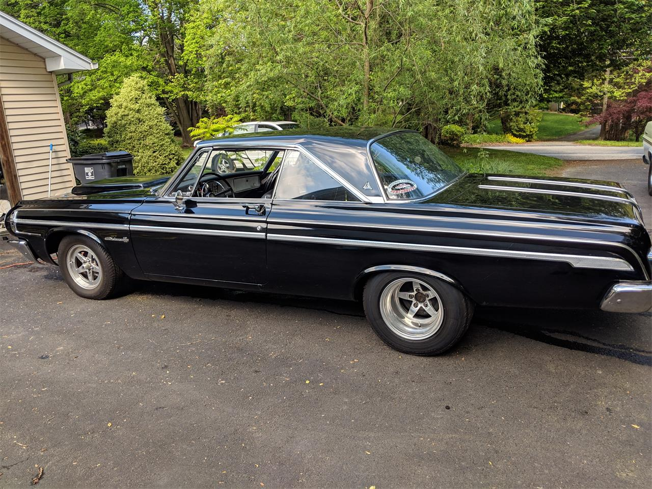 Large Picture of Classic '64 Polara located in Maryland - Q0ZT