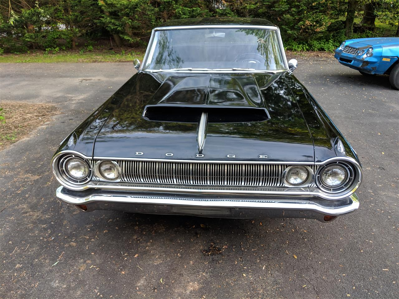 Large Picture of 1964 Polara - $23,000.00 Offered by a Private Seller - Q0ZT