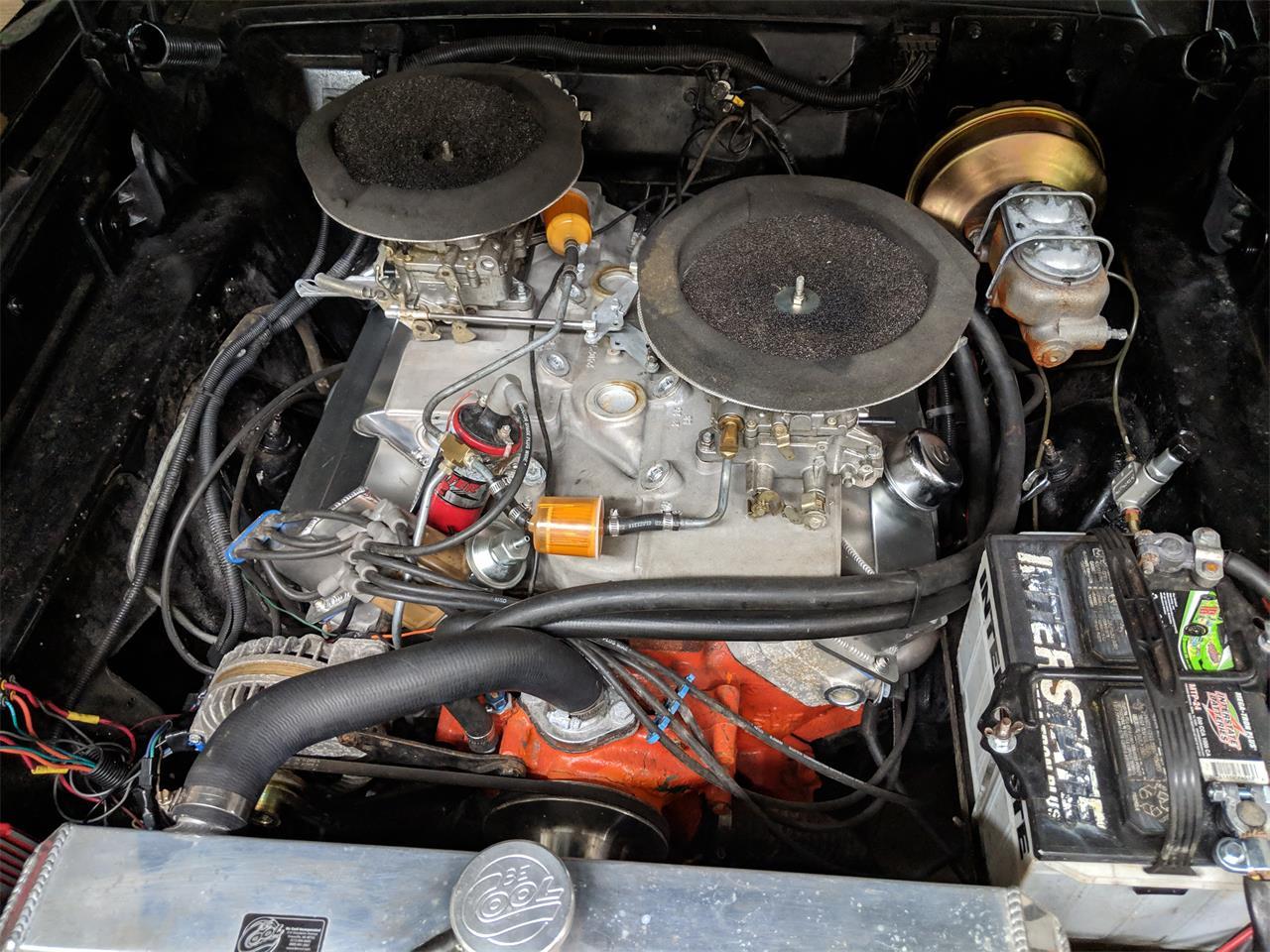 Large Picture of Classic 1964 Dodge Polara - $23,000.00 - Q0ZT