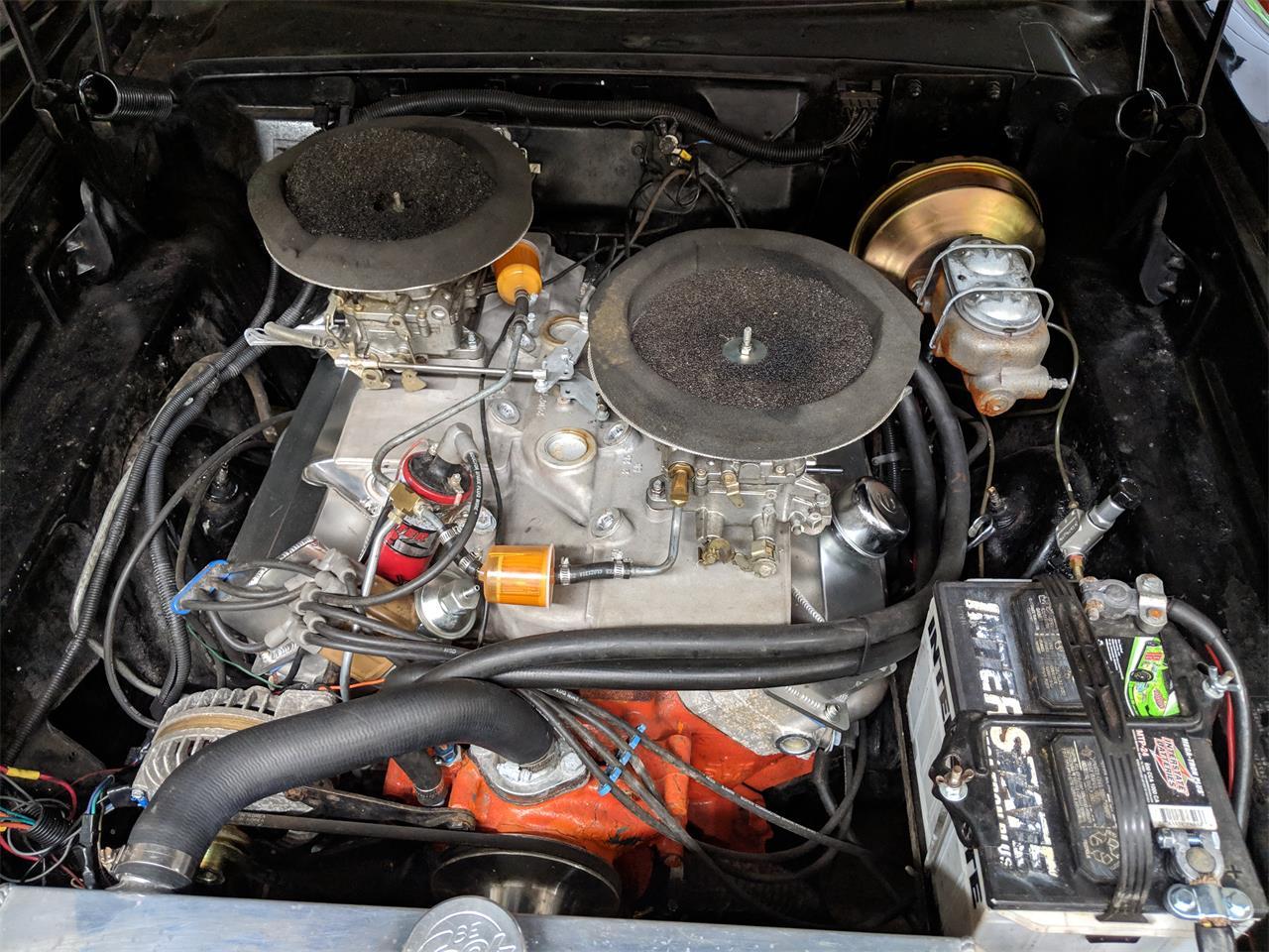 Large Picture of Classic '64 Dodge Polara located in Elkton Maryland - $23,000.00 - Q0ZT