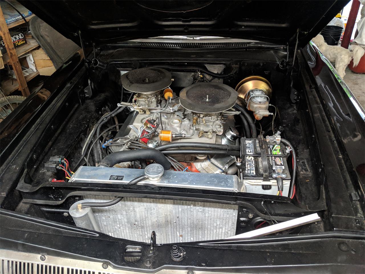 Large Picture of Classic '64 Dodge Polara - $23,000.00 - Q0ZT