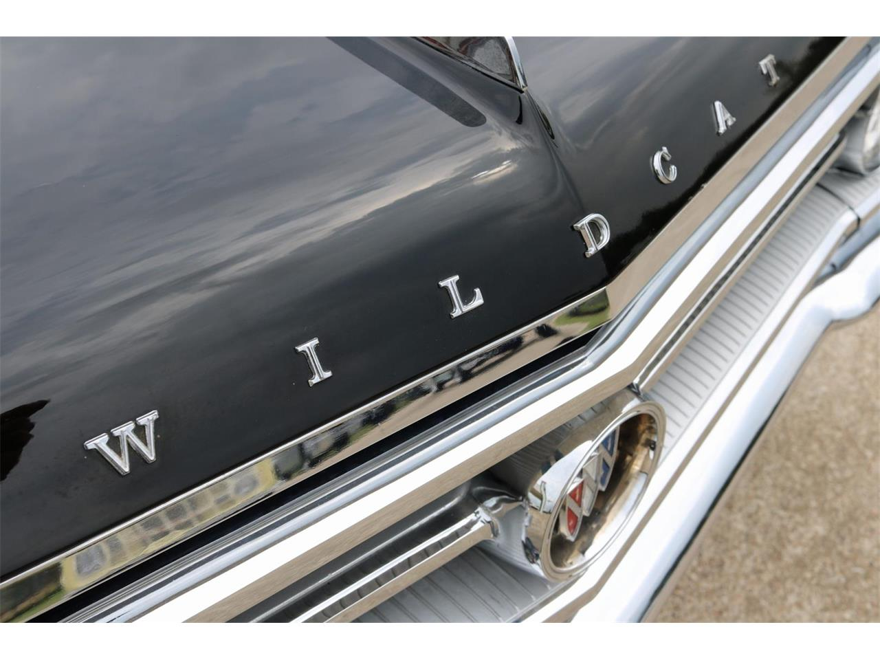 Large Picture of '63 Wildcat - PXZ7