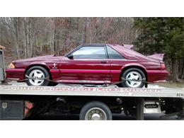 Picture of 1989 Mustang GT located in New Hampshire - Q101