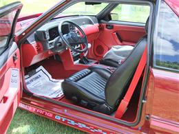 Picture of 1989 Ford Mustang GT located in Bradford New Hampshire Offered by a Private Seller - Q101