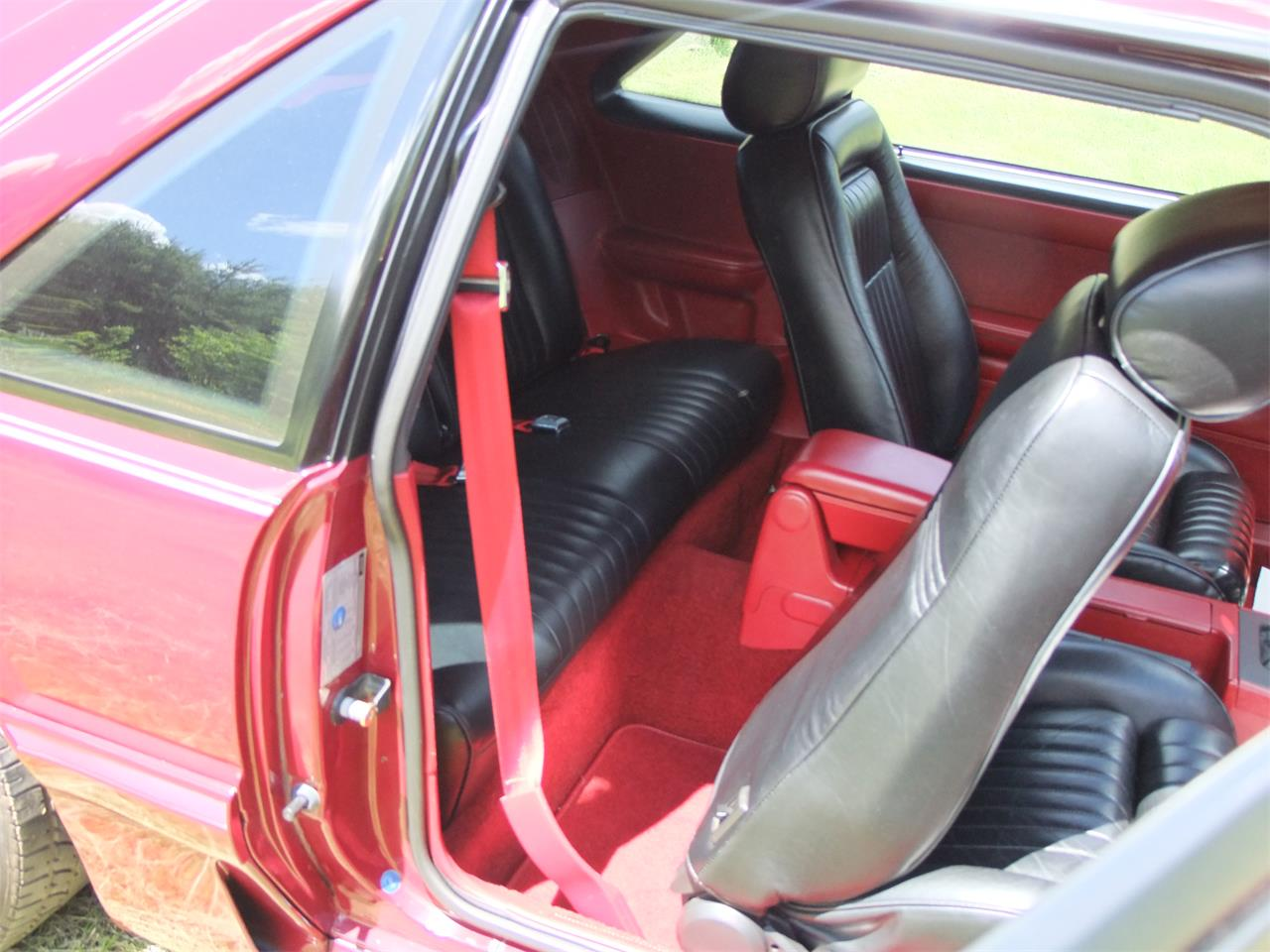 Large Picture of 1989 Ford Mustang GT located in New Hampshire Offered by a Private Seller - Q101
