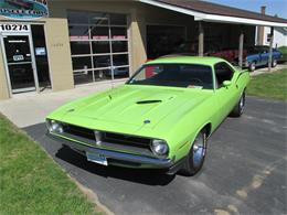 Picture of 1970 Plymouth Cuda Offered by Ross Custom Muscle Cars LLC - Q105