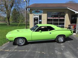 Picture of Classic '70 Cuda Offered by Ross Custom Muscle Cars LLC - Q105