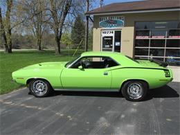 Picture of Classic '70 Plymouth Cuda - $43,900.00 - Q105