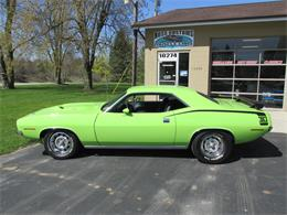Picture of 1970 Plymouth Cuda - Q105