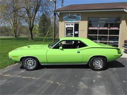 Picture of 1970 Cuda Offered by Ross Custom Muscle Cars LLC - Q105