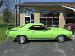 Picture of Classic 1970 Cuda - $43,900.00 Offered by Ross Custom Muscle Cars LLC - Q105