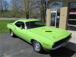 Picture of Classic 1970 Cuda located in Goodrich Michigan - Q105