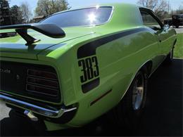 Picture of '70 Plymouth Cuda - $43,900.00 Offered by Ross Custom Muscle Cars LLC - Q105
