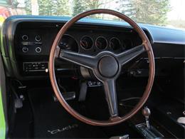 Picture of Classic 1970 Plymouth Cuda located in Michigan - $43,900.00 - Q105