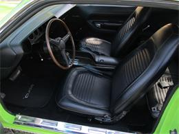 Picture of 1970 Cuda - $43,900.00 Offered by Ross Custom Muscle Cars LLC - Q105